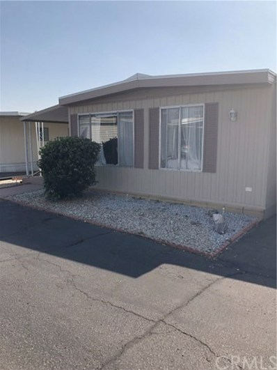 950 CALIFORNIA UNIT 109, Yucaipa, CA 92320 - MLS#: EV19143733