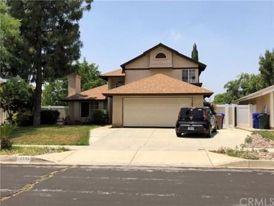 12930 Stardust Drive, Yucaipa, CA 92399 - MLS#: EV19143806