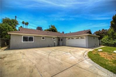 3280 Viola Drive, Highgrove, CA 92501 - MLS#: EV19144038