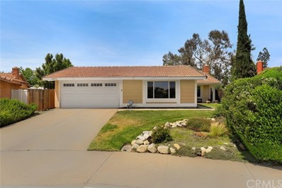 23970 Deerfern Avenue, Moreno Valley, CA 92553 - MLS#: EV19144929