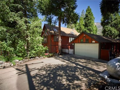 41374 Valley Of The Falls Drive, Forest Falls, CA 92339 - MLS#: EV19146039
