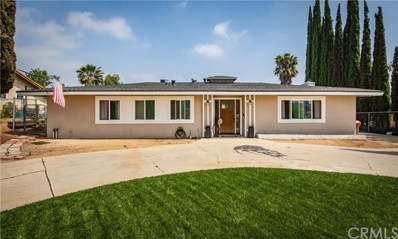 31670 Avenue E, Yucaipa, CA 92399 - MLS#: EV19146304