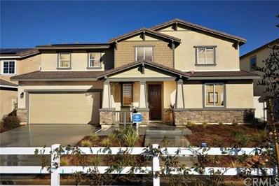 28703 Clearview Street, Murrieta, CA 92563 - MLS#: EV19146954