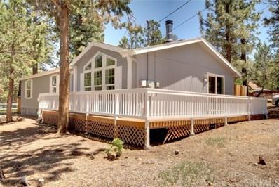 711 Sunset Lane, Sugar Loaf, CA 92386 - MLS#: EV19147345
