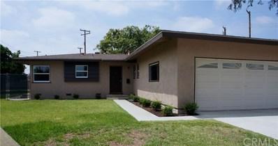 641 N Waterbury Avenue, Covina, CA 91722 - MLS#: EV19147611