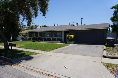 840 Falcon Lane, Redlands, CA 92374 - MLS#: EV19147888
