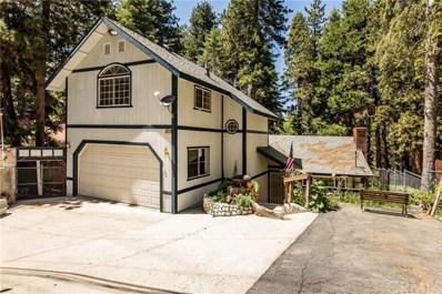 31512 Cedarwood Drive, Running Springs, CA 92382 - MLS#: EV19148029