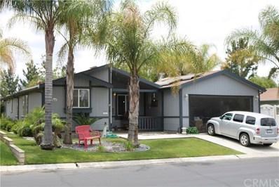 10961 Desert Lawn Drive UNIT 353, Calimesa, CA 92320 - MLS#: EV19148143