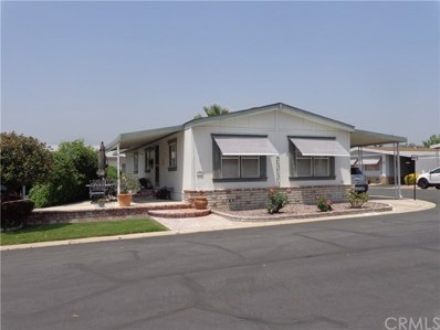 1251 E Lugonia Avenue UNIT 116, Redlands, CA 92374 - MLS#: EV19148530