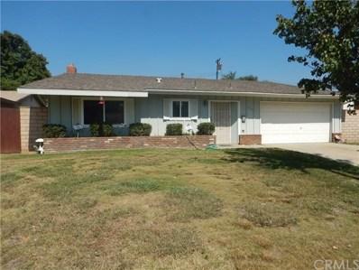 12355 Vivienda Avenue, Grand Terrace, CA 92313 - MLS#: EV19149379