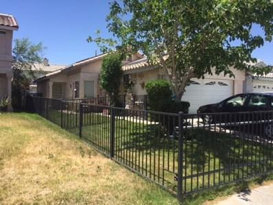 14534 Huntridge Court, Victorville, CA 92394 - MLS#: EV19149915