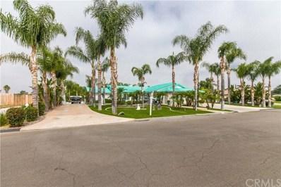 65 Heron Lane, Riverside, CA 92507 - MLS#: EV19149918