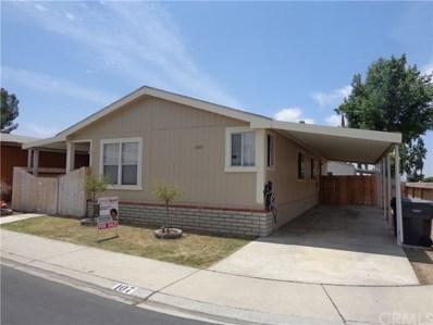 1721 E Colton Avenue UNIT 107, Redlands, CA 92374 - MLS#: EV19150375