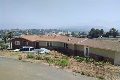 31397 Mesa Drive, Redlands, CA 92373 - MLS#: EV19150926