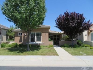 126 Cascade Creek, Beaumont, CA 92223 - MLS#: EV19151968