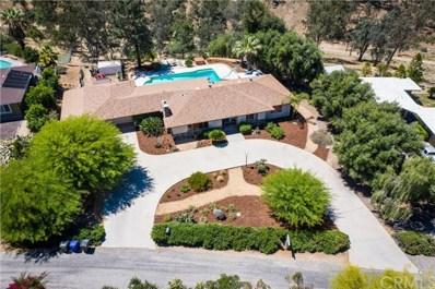 31057 La Colina Drive, Redlands, CA 92374 - MLS#: EV19152037