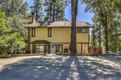 25084 Valle Drive, Crestline, CA 92325 - MLS#: EV19153258