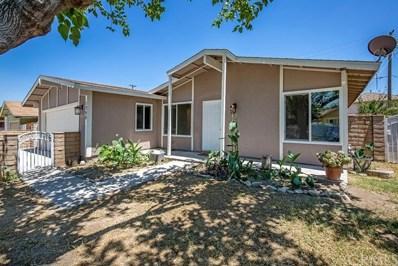 1298 Arthur Avenue, Riverside, CA 92501 - MLS#: EV19154002