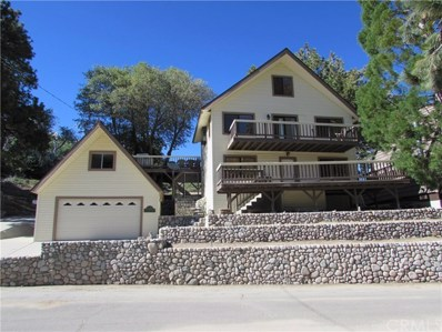33284 Holcomb Creek Drive, Green Valley Lake, CA 92341 - MLS#: EV19154505
