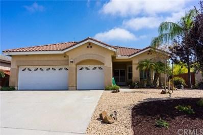 23492 Bending Oak Court, Murrieta, CA 92562 - MLS#: EV19154598