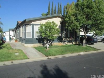 10961 Desert Lawn Drive UNIT 270, Calimesa, CA 92320 - MLS#: EV19155854