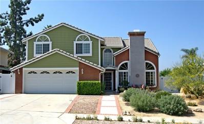 1568 Clock Avenue, Redlands, CA 92374 - MLS#: EV19156043