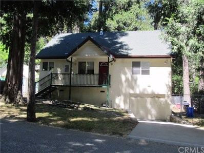 382 Maple Lane, Crestline, CA 92325 - MLS#: EV19156924