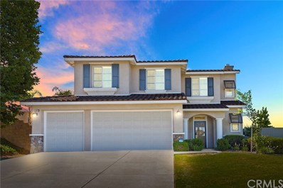 31943 Oak Wood Circle, Yucaipa, CA 92399 - MLS#: EV19157779