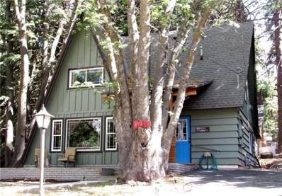 31449 Firwood Drive, Running Springs, CA 92382 - MLS#: EV19158325