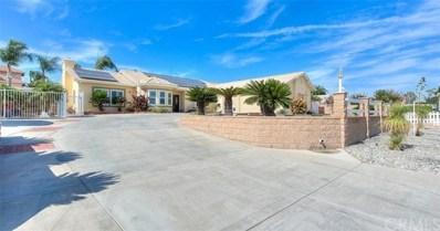 13910 Seven Hills Drive, Riverside, CA 92503 - MLS#: EV19159474