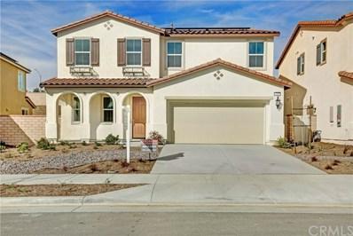 24440 Divison Drive, Menifee, CA 92584 - MLS#: EV19159963