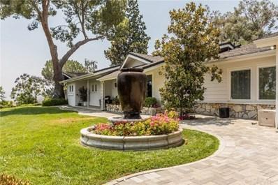 31102 Danelaw Avenue, Redlands, CA 92373 - MLS#: EV19160697