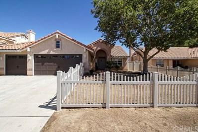 13200 Northstar Avenue, Victorville, CA 92392 - MLS#: EV19161141