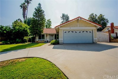 39 Ford Street, Redlands, CA 92374 - MLS#: EV19161607