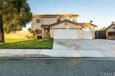 430 Marlboro Way, Banning, CA 92220 - MLS#: EV19162055