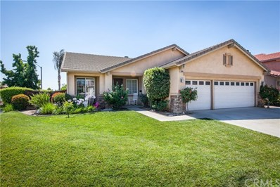 30941 Thorn Tree Way, Menifee, CA 92584 - MLS#: EV19163815