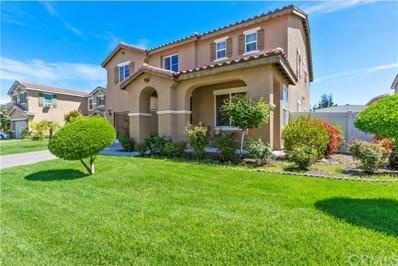 1524 Hanford Street, Redlands, CA 92374 - MLS#: EV19164131