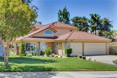 1302 Via Vista Drive, Riverside, CA 92506 - MLS#: EV19166221