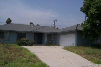 27028 Stratford Street, Highland, CA 92346 - MLS#: EV19166348