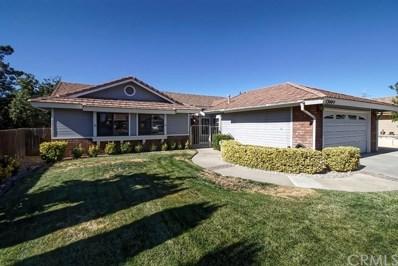 13445 Elm Street, Hesperia, CA 92344 - MLS#: EV19166781