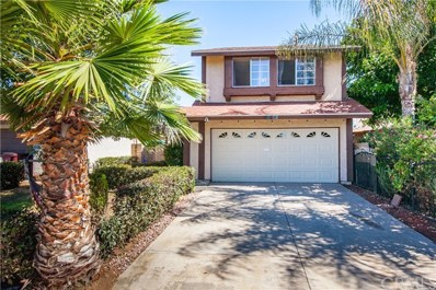 24102 Amberley Drive, Moreno Valley, CA 92553 - MLS#: EV19167386
