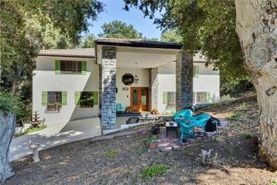 13559 Oak Mountain Drive, Yucaipa, CA 92399 - MLS#: EV19168300