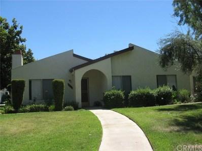 872 Ardmore Circle, Redlands, CA 92374 - MLS#: EV19169842