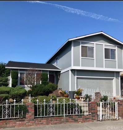 2536 Shilshone Circle, San Jose, CA 95121 - MLS#: EV19170508