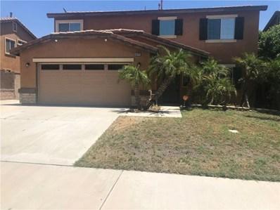 6379 Pintail Way, Fontana, CA 92336 - MLS#: EV19171115