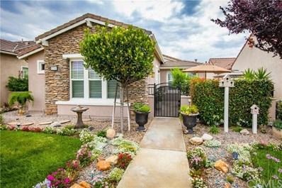 124 Paint, Beaumont, CA 92223 - MLS#: EV19171643