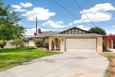 4307 Tyler Street, Riverside, CA 92503 - MLS#: EV19172463