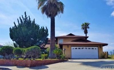 8156 Pepper Avenue, San Bernardino, CA 92335 - MLS#: EV19172609