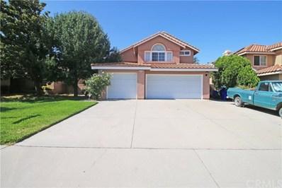 17230 Farwell Street, Fontana, CA 92336 - MLS#: EV19174846