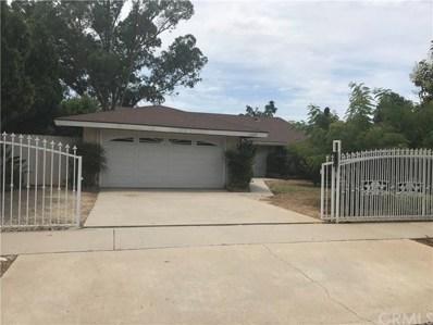 12558 Vivienda Avenue, Grand Terrace, CA 92313 - MLS#: EV19175064